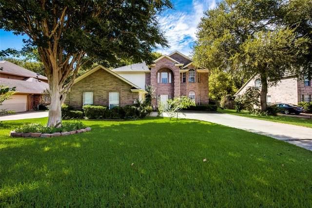 525 N Parks Drive, Desoto, TX 75115 (MLS #14681450) :: Front Real Estate Co.