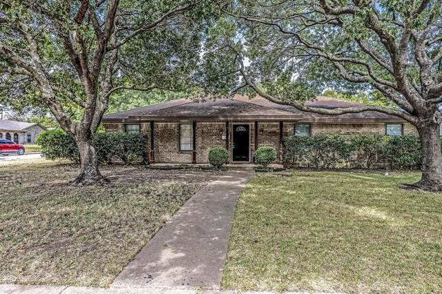 314 Brookwood Drive, Duncanville, TX 75116 (MLS #14681462) :: Real Estate By Design