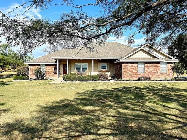 190 Jamestown Road, Abilene, TX 79602 (MLS #14681467) :: Frankie Arthur Real Estate