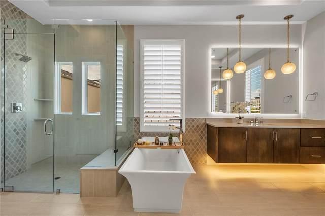7809 Element Avenue, Plano, TX 75024 (MLS #14681516) :: Craig Properties Group