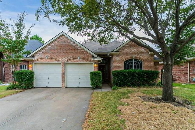 7913 Kern Lane, Fort Worth, TX 76137 (MLS #14681526) :: Jones-Papadopoulos & Co