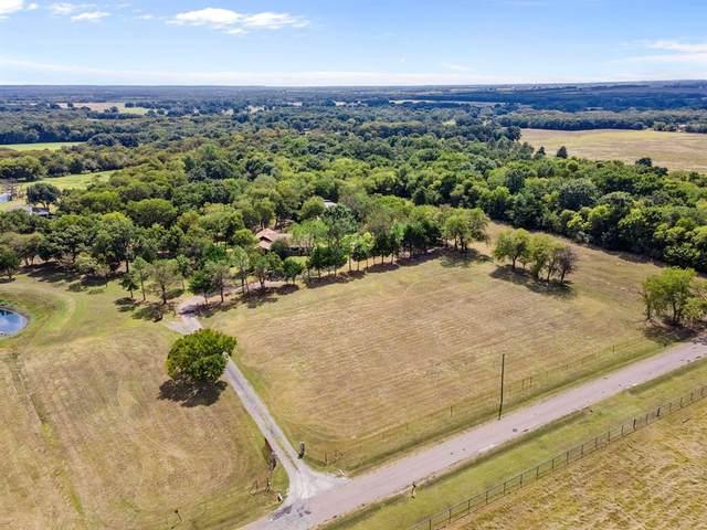 4732 County Road 206, Grandview, TX 76050 (MLS #14681535) :: Real Estate By Design