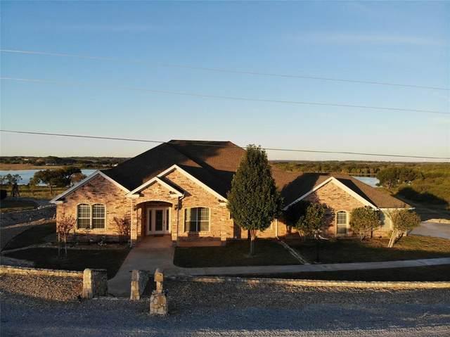 641-661 Comanche Lake Road, Comanche, TX 76442 (MLS #14681556) :: Robbins Real Estate Group