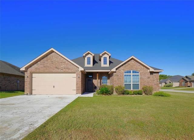 702 Griffen Drive, Chandler, TX 75758 (MLS #14681567) :: The Rhodes Team