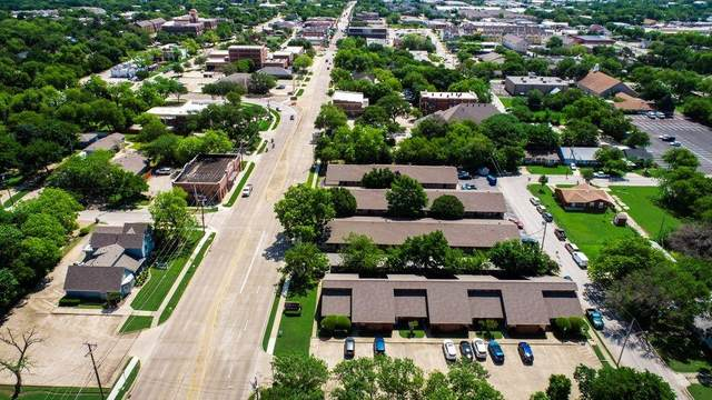 376 W Main Street C, Lewisville, TX 75057 (MLS #14681625) :: KW Commercial Dallas