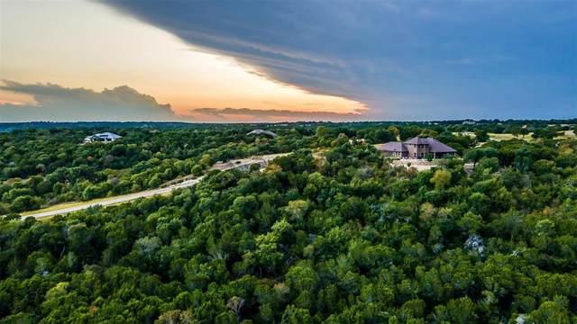 8229 Retreat Boulevard, Cleburne, TX 76033 (MLS #14681630) :: Robbins Real Estate Group