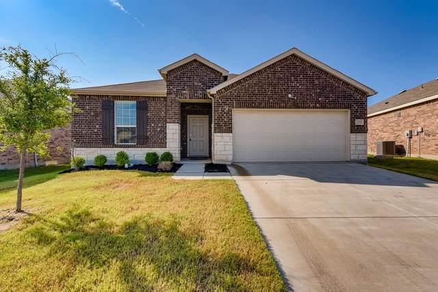 2304 Parda Alpina Lane, Fort Worth, TX 76131 (MLS #14681644) :: Epic Direct Realty