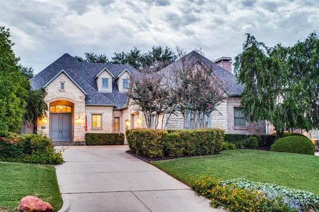 8926 Guernsey Lane, Dallas, TX 75220 (MLS #14681662) :: Robbins Real Estate Group