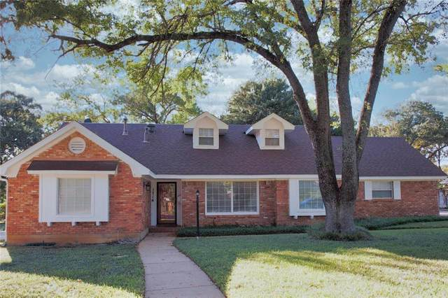 1716 Oak Hill Road, Fort Worth, TX 76112 (MLS #14681667) :: Real Estate By Design