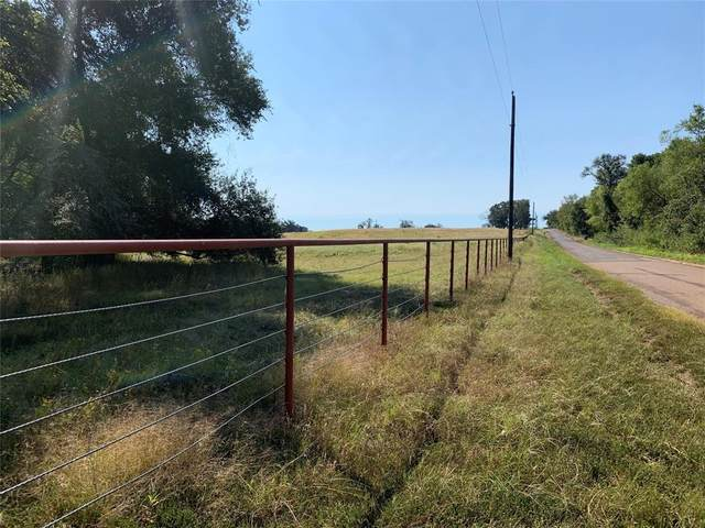 11501 Cr 1201, Athens, TX 75751 (MLS #14681683) :: Real Estate By Design