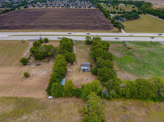 2623 Ovilla Road, Red Oak, TX 75154 (MLS #14681684) :: KW Commercial Dallas