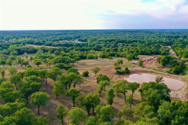 000 County Road 2690, Alvord, TX 76225 (MLS #14681725) :: Front Real Estate Co.