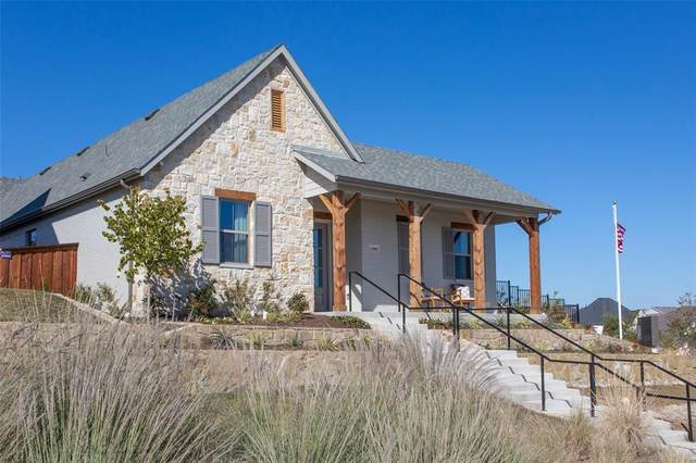 14344 Walsh Avenue, Aledo, TX 76008 (MLS #14681765) :: The Rhodes Team