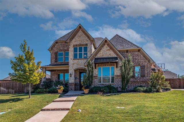 3726 Parkwood Lane, Denison, TX 75020 (MLS #14681783) :: The Star Team | Rogers Healy and Associates