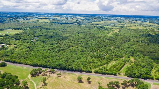 TBD 2a E State Hwy 56, Bells, TX 75414 (MLS #14681786) :: Real Estate By Design