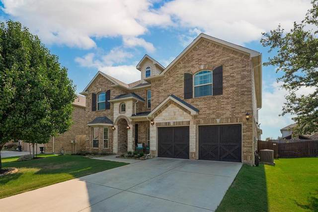 11813 Indian Pony Way, Fort Worth, TX 76244 (MLS #14681837) :: Lisa Birdsong Group | Compass