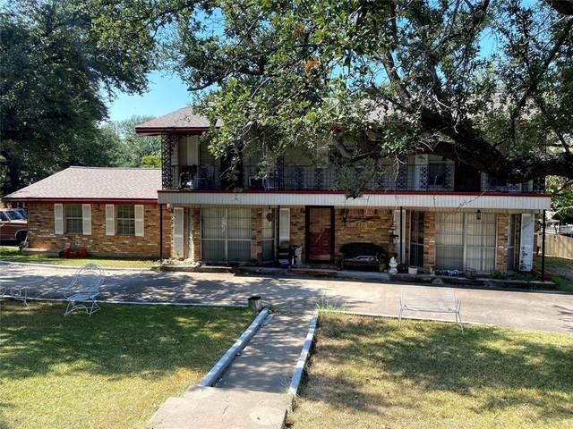 1901 Briarwood Drive, Grand Prairie, TX 75050 (MLS #14681915) :: The Good Home Team