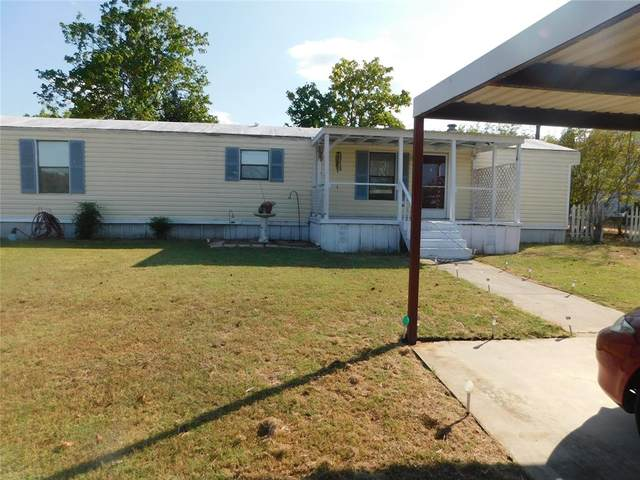 160 Spring Valley Court, Springtown, TX 76082 (MLS #14681916) :: Epic Direct Realty