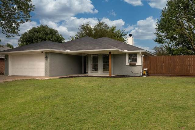 1902 La Fontaine Lane, Greenville, TX 75402 (MLS #14681921) :: Wood Real Estate Group