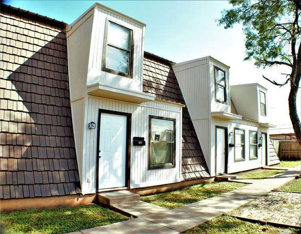 3577 Yale Avenue, Abilene, TX 79603 (MLS #14681983) :: Front Real Estate Co.