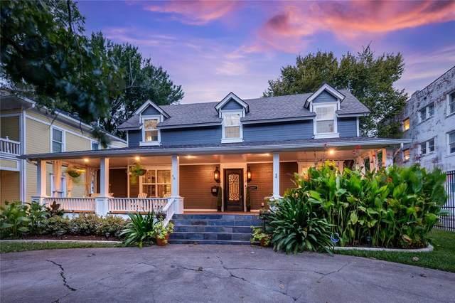 4837 Swiss Avenue, Dallas, TX 75204 (MLS #14681991) :: Trinity Premier Properties