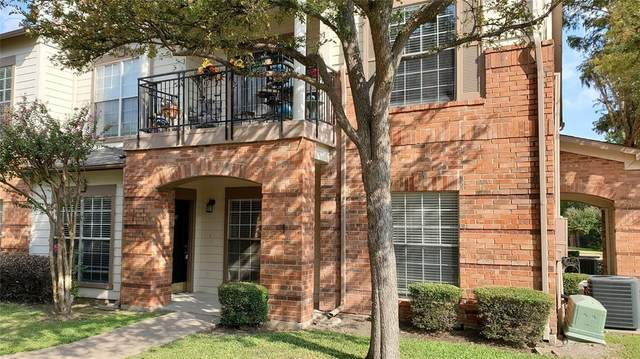 2524 Preston Road #601, Plano, TX 75093 (MLS #14682018) :: Craig Properties Group
