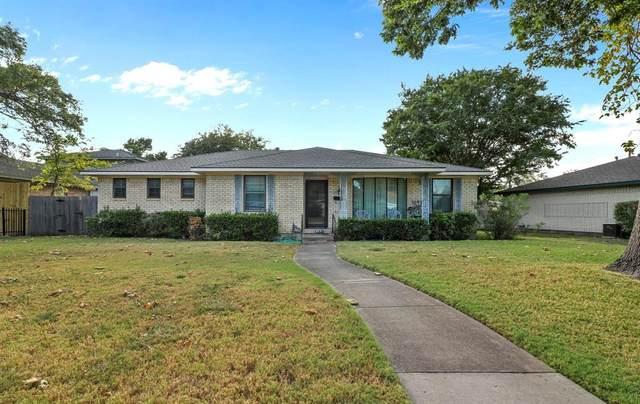 5131 Menefee Drive, Dallas, TX 75227 (MLS #14682036) :: Jones-Papadopoulos & Co
