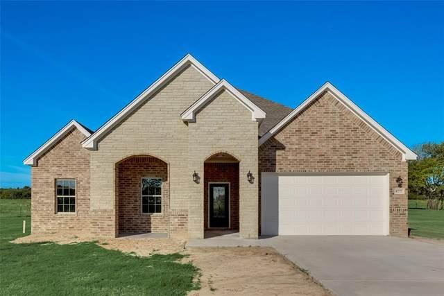 8777 Hutcheson Hill Road, Springtown, TX 76082 (MLS #14682040) :: Jones-Papadopoulos & Co