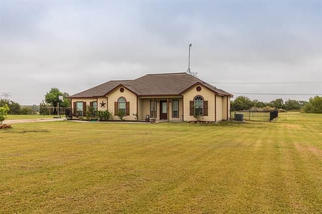 623 N Janes Road, Leroy, TX 76654 (MLS #14682044) :: Trinity Premier Properties