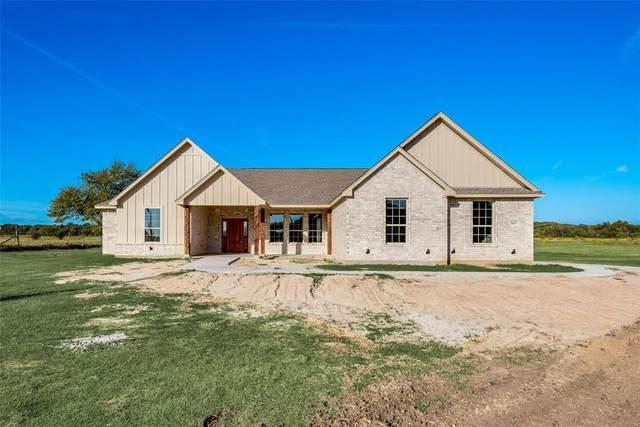 8699 Hutcheson Hill Road, Springtown, TX 76082 (MLS #14682055) :: Jones-Papadopoulos & Co