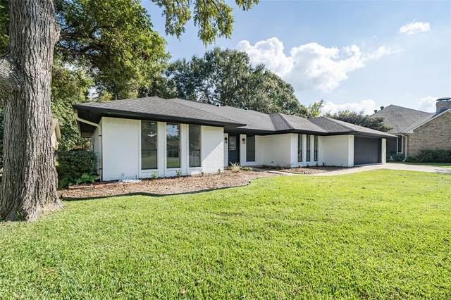 291 N Bay Drive, Bullard, TX 75757 (MLS #14682068) :: Team Hodnett
