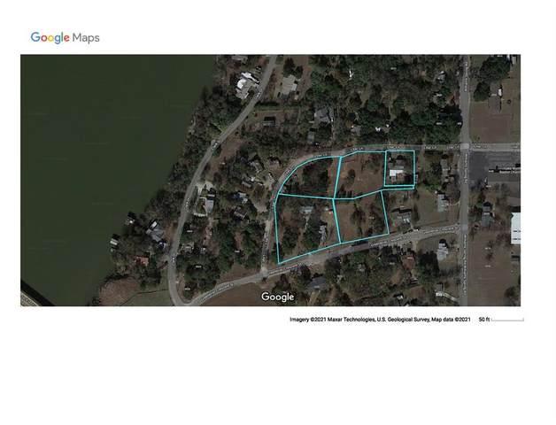 7024 Greenbriar Crescent Street, Lake Worth, TX 76135 (MLS #14682085) :: Real Estate By Design