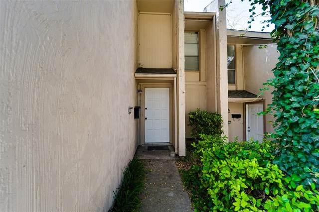 321 Arborview Drive, Garland, TX 75043 (MLS #14682205) :: Real Estate By Design