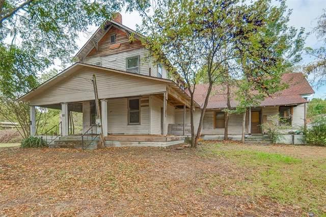 209 Bills Street, Bonham, TX 75418 (MLS #14682214) :: Trinity Premier Properties