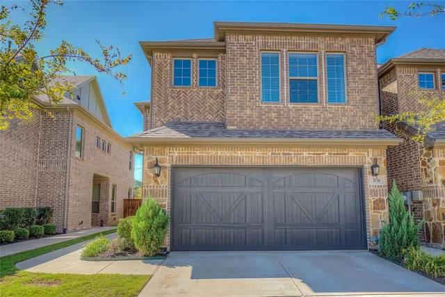 3036 Galveston Street, Plano, TX 75075 (MLS #14682222) :: Front Real Estate Co.
