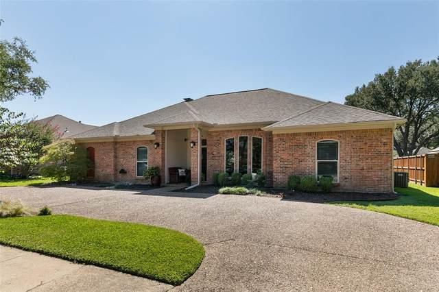 7322 Debbe Drive, Dallas, TX 75252 (MLS #14682245) :: Front Real Estate Co.