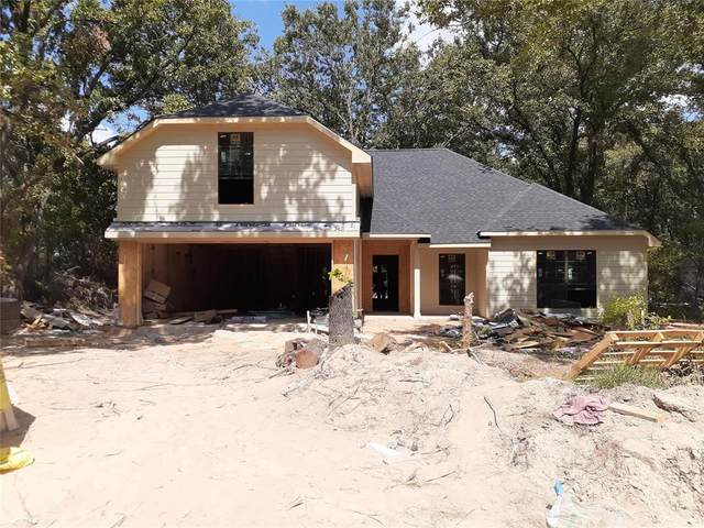 106 Lazy Launch, Mabank, TX 75156 (MLS #14682251) :: Frankie Arthur Real Estate
