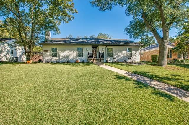 8736 Bacardi Drive, Dallas, TX 75238 (MLS #14682261) :: HergGroup Dallas-Fort Worth