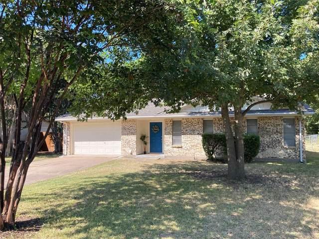 519 Pebble Road, Duncanville, TX 75116 (MLS #14682321) :: Real Estate By Design