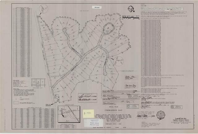 TBD Shady Oaks Drive, Runaway Bay, TX 76426 (MLS #14682340) :: Real Estate By Design