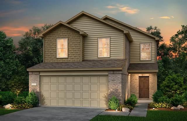 608 Vicksburg Drive, Van Alstyne, TX 75495 (MLS #14682375) :: Epic Direct Realty