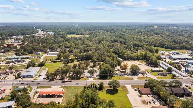 2301 W Frank, Lufkin, TX 75904 (MLS #14682377) :: Real Estate By Design
