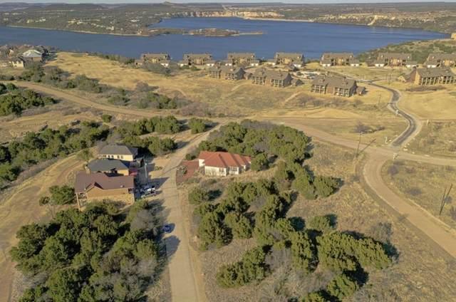 85 Coghill Drive, Graford, TX 76449 (MLS #14682406) :: Real Estate By Design