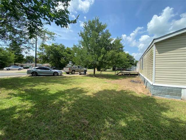 105 N Commerce Street, Savoy, TX 75479 (MLS #14682418) :: The Star Team | Rogers Healy and Associates