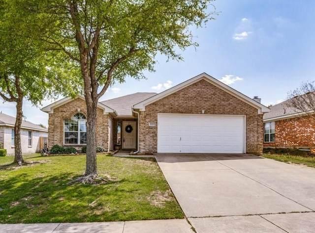 2317 Collier Drive, Mckinney, TX 75071 (MLS #14682516) :: Jones-Papadopoulos & Co