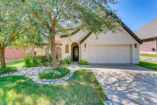11825 Elko Lane, Fort Worth, TX 76108 (MLS #14682528) :: Frankie Arthur Real Estate
