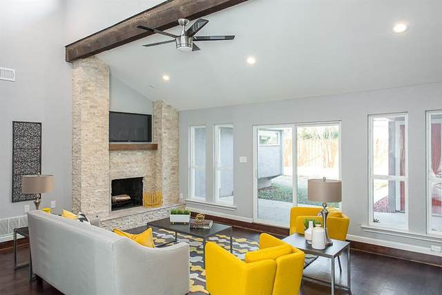 10709 Longmeadow Court, Dallas, TX 75238 (MLS #14682569) :: Real Estate By Design
