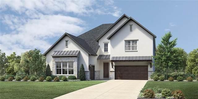 1124 Berkshire Way, Flower Mound, TX 75077 (MLS #14682585) :: Real Estate By Design
