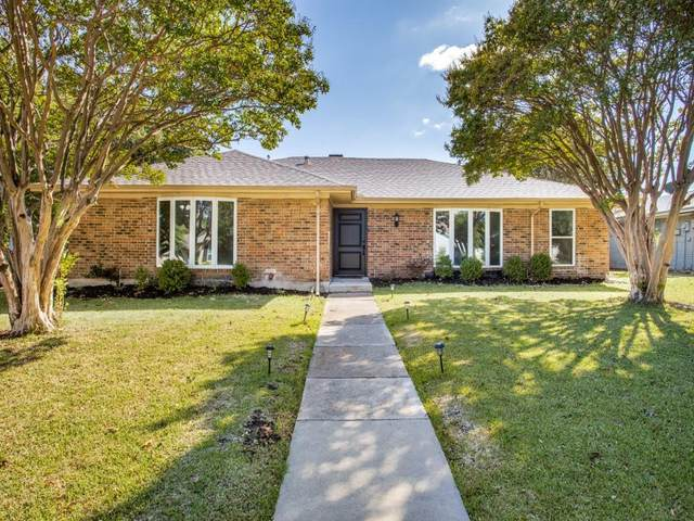 2512 Kimberly Lane, Plano, TX 75075 (MLS #14682593) :: DFW Select Realty