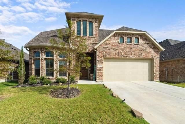 11760 Elko Lane, Fort Worth, TX 76108 (MLS #14682601) :: Frankie Arthur Real Estate